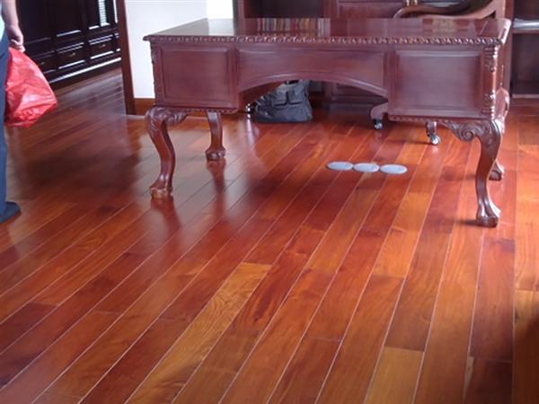 ván sàn gỗ giáng hương dòng sàn gỗ tự nhiên